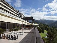 OREA RESORT HORAL **** ****, Spindlermuhle